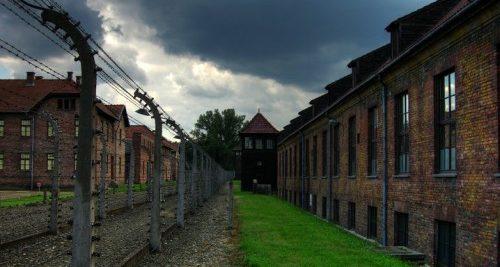 Epizody z Auschwitz